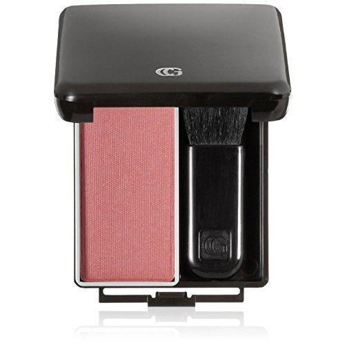 CoverGirl Classic Color Blush, Iced Plum [510], 0.3 oz (Pack of 8) - Classic Color Blush Iced