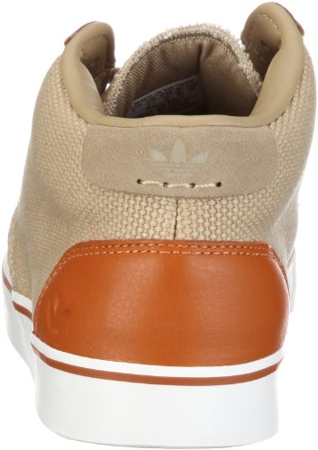 adidas OriginalsFORAY M - Zapatillas Unisex adulto Beige - Beige/CLEAR SAND F11 / CLEAR SAND F11 / ORIGINALS SPICE F11