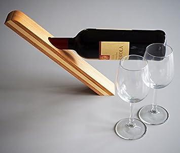 Top Weinflaschenständer, Flaschenständer, Weinflaschenhalter SR06