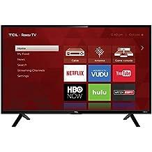 "TCL 32S301 32"" 720p 60Hz Roku Smart LED TV"