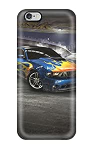 6076708K10955459 Special Design Back Los Angeles Drifting Phone Case Cover For Iphone 6 Plus