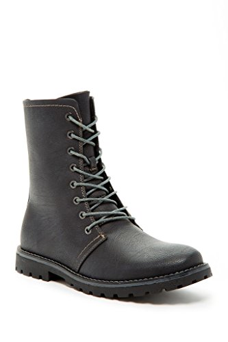 Giraldi Lennon Men's Boots, Black, 9.5 (Man Boots For Sale)