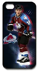 icasepersonalized Personalized Protective Case for iPhone 5 - NHL Colorado Avalanche #26 Paul Stastny by mcsharks