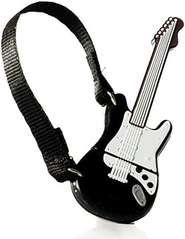Tech One Tech PENDRIVE Guitarra Black & White One 32GB USB 2.0: Amazon.es: Informática