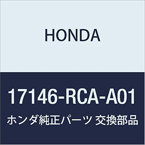 Genuine Honda 17146-RCA-A01 Intake Manifold Gasket ()