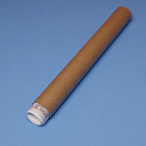 Cardboard Tube 2 1/2'' X 15'' - 0.060 Thick | Quantity: 25