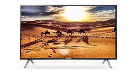TCL 32 Inch High Definition Android TV, LED32S6550S