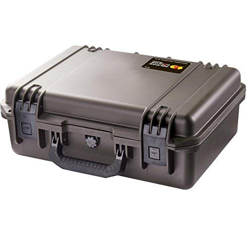 The Amazing Quality Pelican Storm Case iM2300 - No Foam - Black