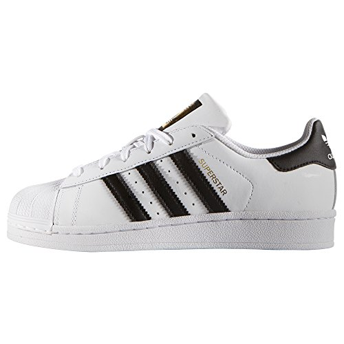 Basse Bianco Donna core Ftwr Moda Sneakers Ginnastica Adidas Da Original Scarpe White White Black Superstar ftwr xp01Yq