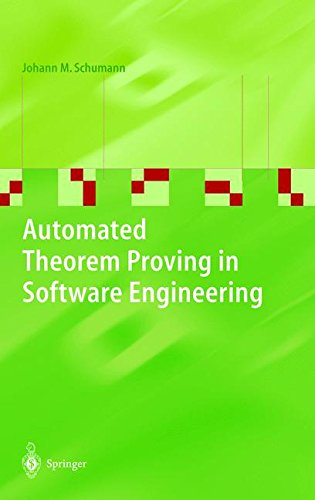 Automated Theorem Proving in Software Engineering by Springer