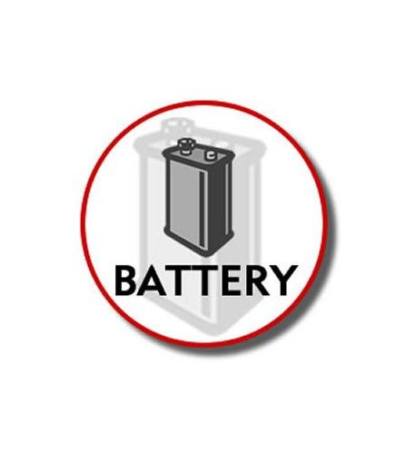 1 - BATTERY FOR KX-TCA285 AND KX-TCA385 Dantona 4330206336