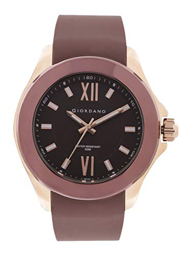 Giordano Analog Dial Men #39;s Watch   A1036