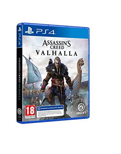 🥇 Assassin's Creed Valhalla