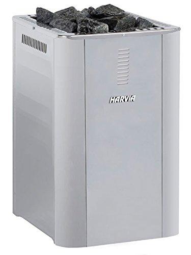 Harvia 20 DUO Woodburning Sauna Heater