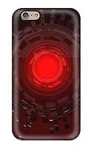 ZippyDoritEduard Premium Protective Hard Case For Iphone 6- Nice Design - Redeye