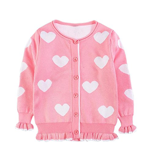 Princess Sweater Jacket - 8