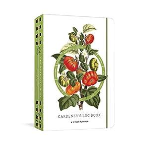 Gardeners-Log-Book-A-5-Year-Planner