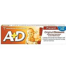 A+D Original Ointment 4oz (3 Pack)