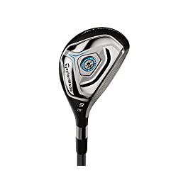 TaylorMade Jetspeed Hybrid 3 Hybrid 19 TM Matrix VeloxT 75 Graphite Stiff Right Handed 41.25 in