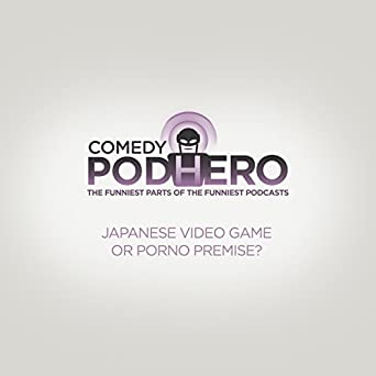 Are not Japanese porno video game