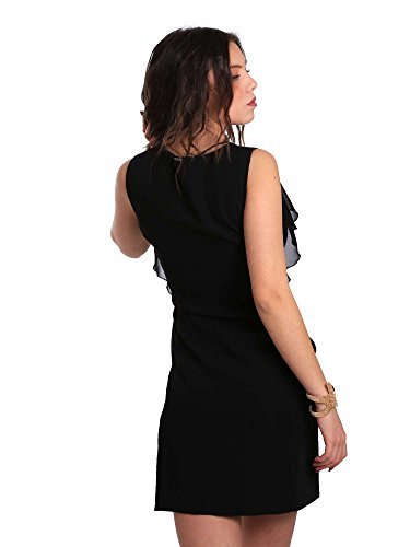 Jo Dress W18291T7982 Liu Frauen Schwarz PqzYv8x8n