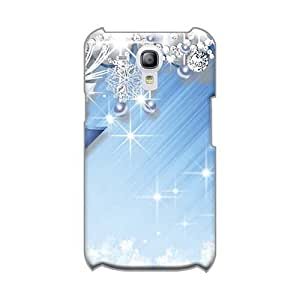 Samsung Galaxy S3 Mini TcC25573wAXZ Customized Realistic Elegant In Christmas Image Bumper Phone Case -MarcClements