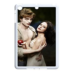 Kristen Jaymes Stewart R-N-G5090314 Ipad Mini Phone Back Case Use Your Own Photo Art Print Design Hard Shell Protection