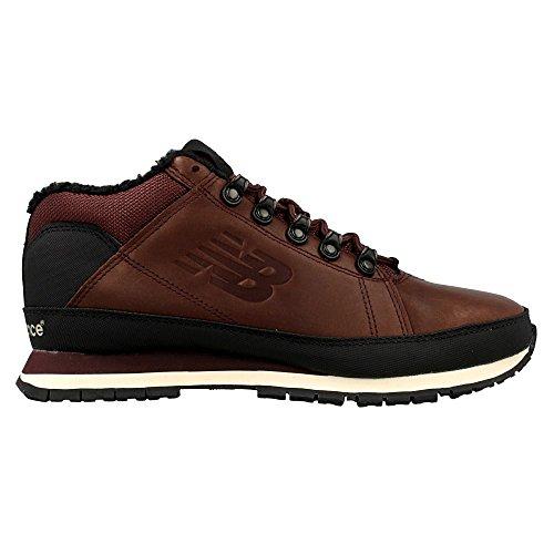 black HL754BB burgundy New Uomo Balance Hl754bo Sneaker qxwqURzX7