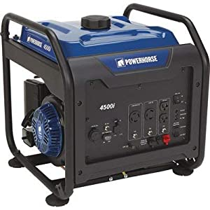 Best 2 Powerhorse Generator Reviews In 2021 8