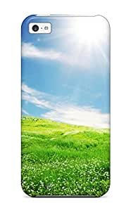 Kenneth Talib Farmer's Shop High Quality Awesome High Quality Iphone 5c Case Skin