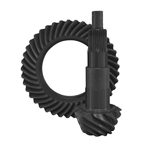 Yukon Gear & Axle (YG F7.5-373) High Performance Ring & Pinion Gear Set for Ford 7.5 Differential
