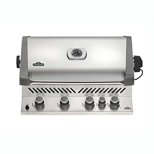 Char-Broil 4584609 Natural Gas Conversion Kit