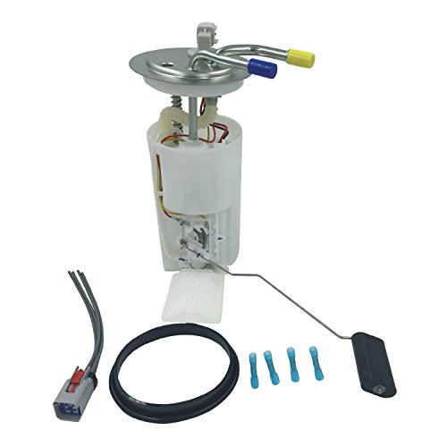 Bestselling Electric Fuel Pumps