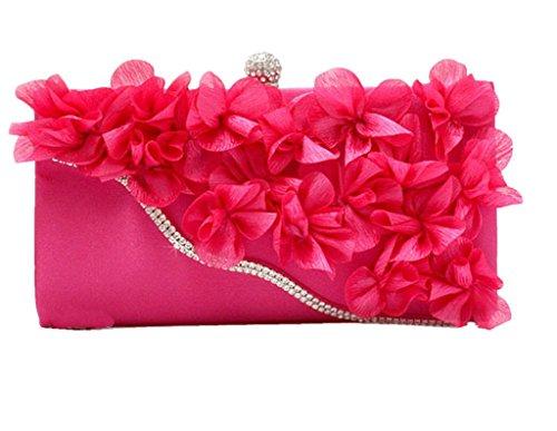 C&T Equipaje de cabina, color Rosa, talla Rosa - rosa/rosa