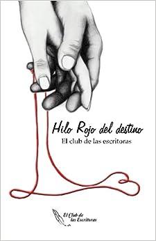 Book Hilo Rojo del Destino