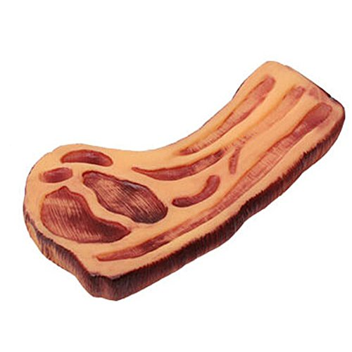 Pet Toys Meat Series--Durable Clean Teeth Chew Toy,Sounding
