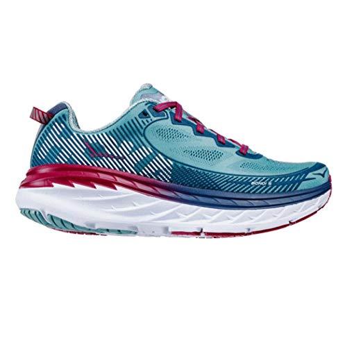 Hoka Bondi 5 Women's Running Shoes - SS17