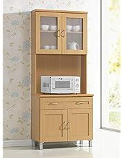 HODEDAH IMPORT Kitchen Cabinet