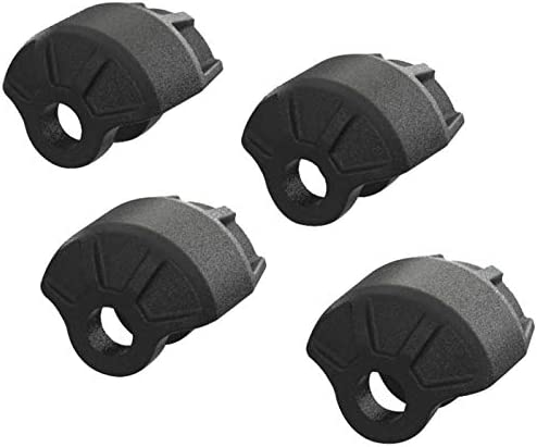 ARRMA Shock Cap Protector SIX (2), ARAC8965