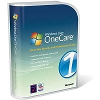 Windows Live OneCare 2.0