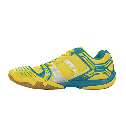 Li-Ning Women Saga Light TD Badminton Shoes Anti-Slippery Sneakers Breathable Hard-Wearing Sport Shoes