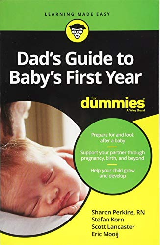 Dad's Guide to Baby's First Year For - Books Twins Year First Baby