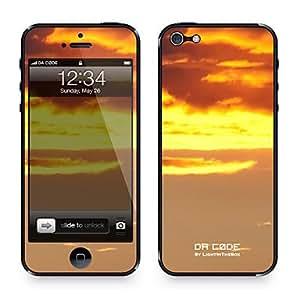 "Piaopiao Da Code ? Skin for iPhone 5/5S: ""Empire State Building"" (Nature Series)"