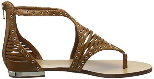 Aldo Xenna - Sandalias de tobillo Mujer Marrón (Camel)