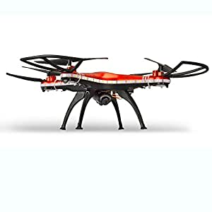 ABCsell Waterproof SHENGKAI D99A RC Drone WIFI FPV 2MP Camera 2.4G 4CH 6Axis Quadcopter