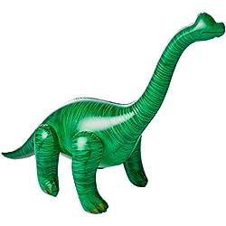 "Jet Creations Inflatable Brachiosaurus Dinosaur, 48"" Long"