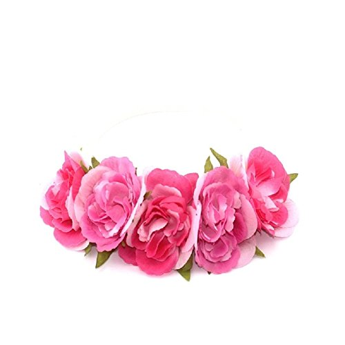 Floral Fall Headband Festivals F 26 product image