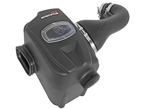 aFe Power 54-74106 Air Intake System (Oiled, 5-Layer Filter,GM Colorado/Canyon Performance) ()