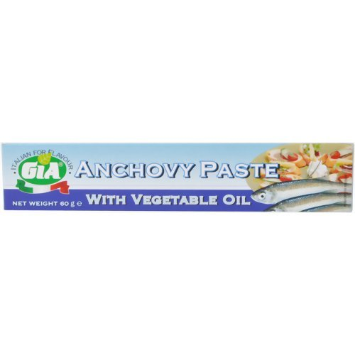 Gear anchovy paste 60g - Year The Gear Outside Of