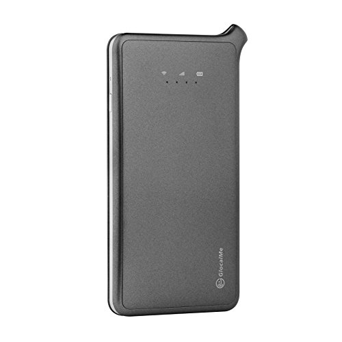 GlocalMe U2 4G Mobile Hotspot Global WiFi 1GB Initial Data Deal (Large Image)